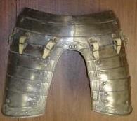 fauld-armor-for-the-waist